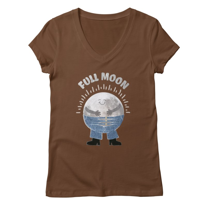 FULL MOON   by pick&roll