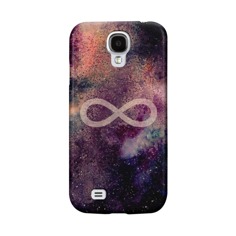 SPACE NOSTALGIA in Galaxy S4 Phone Case Slim by pick&roll