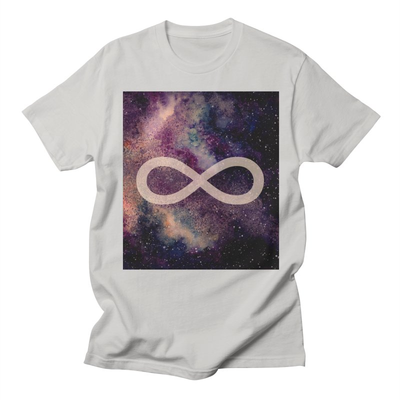 SPACE NOSTALGIA Women's Unisex T-Shirt by pick&roll