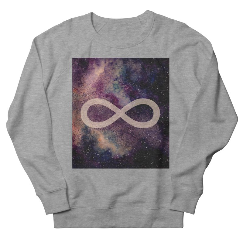 SPACE NOSTALGIA Women's Sweatshirt by pick&roll
