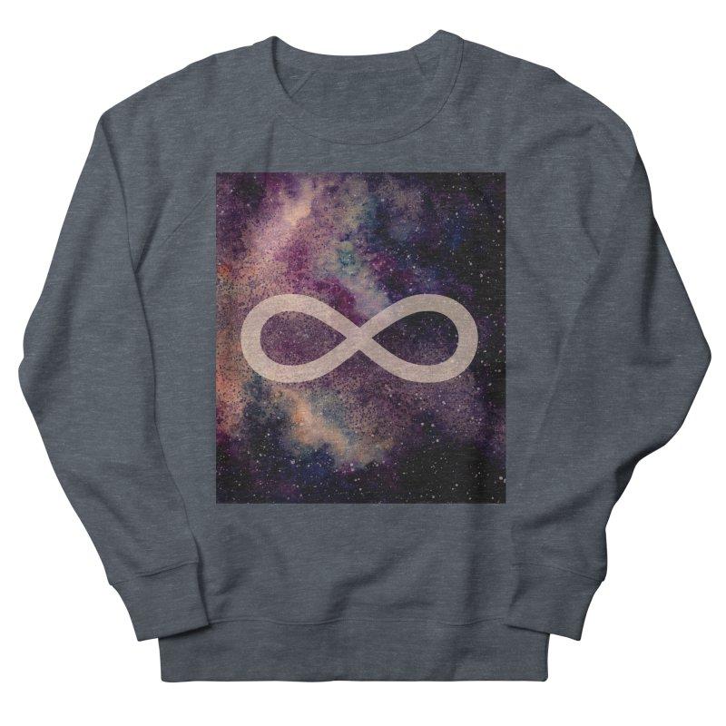 SPACE NOSTALGIA Men's Sweatshirt by pick&roll