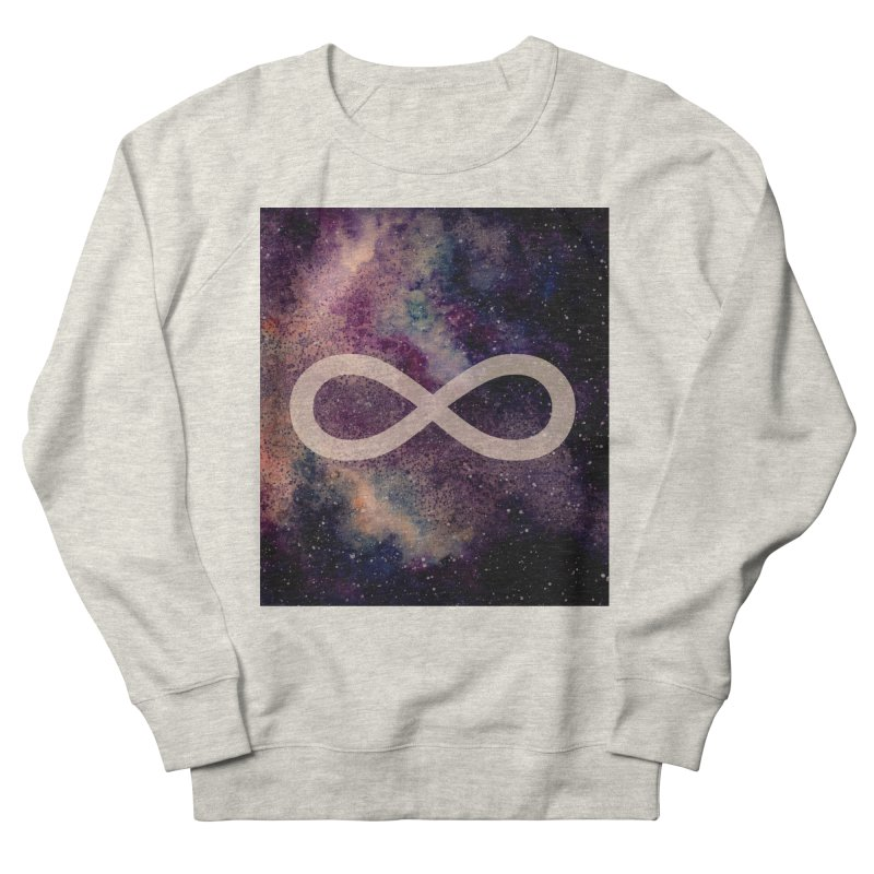 SPACE NOSTALGIA Men's Sweatshirt by pick&roll