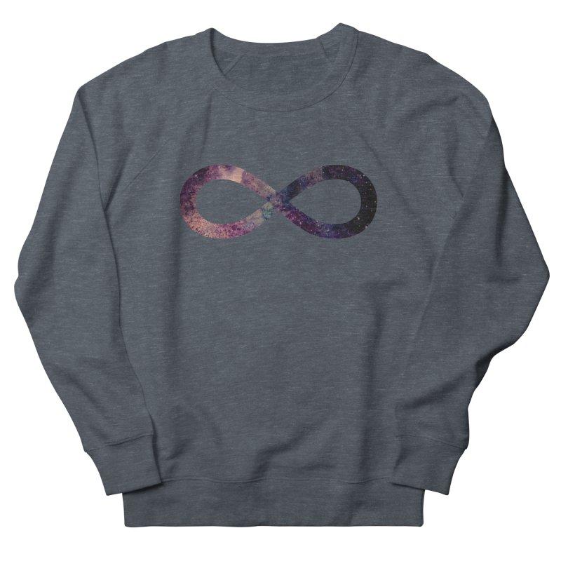 INFINITY SPACE Women's Sweatshirt by pick&roll