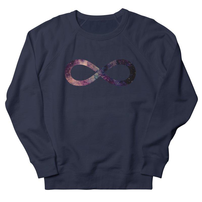 INFINITY SPACE Men's Sweatshirt by pick&roll