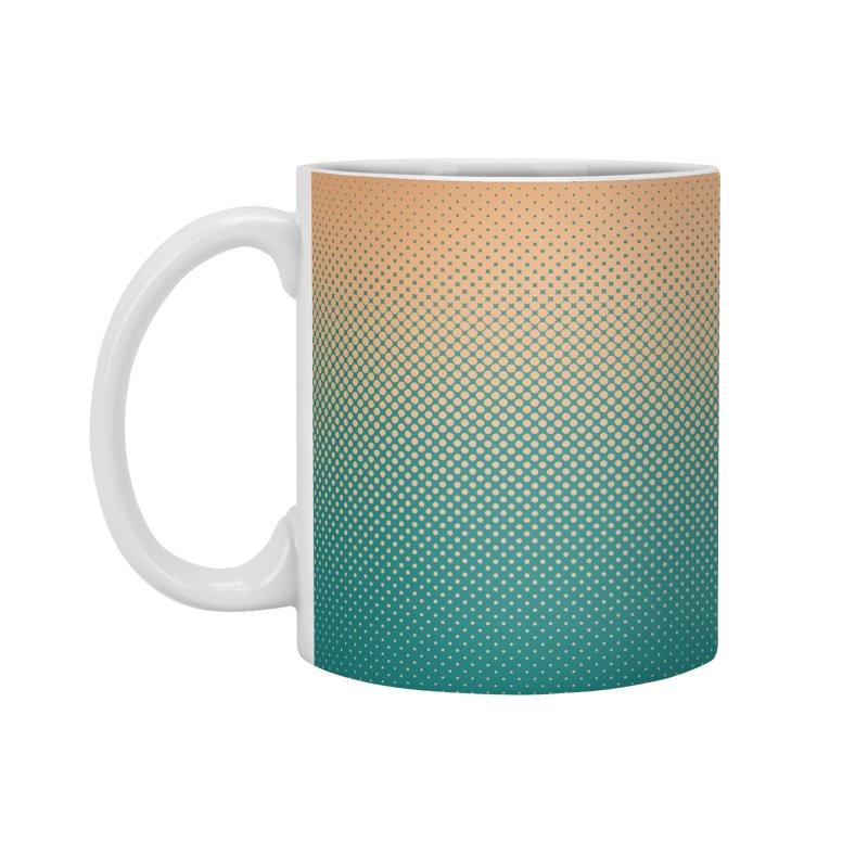 DOTTED ILLUSION Accessories Mug by pick&roll
