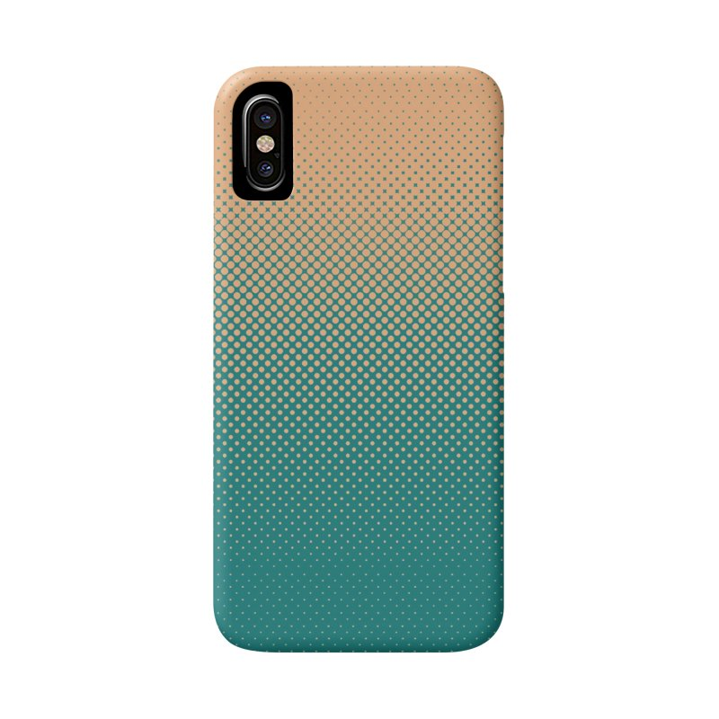 DOTTED ILLUSION Accessories Phone Case by pick&roll