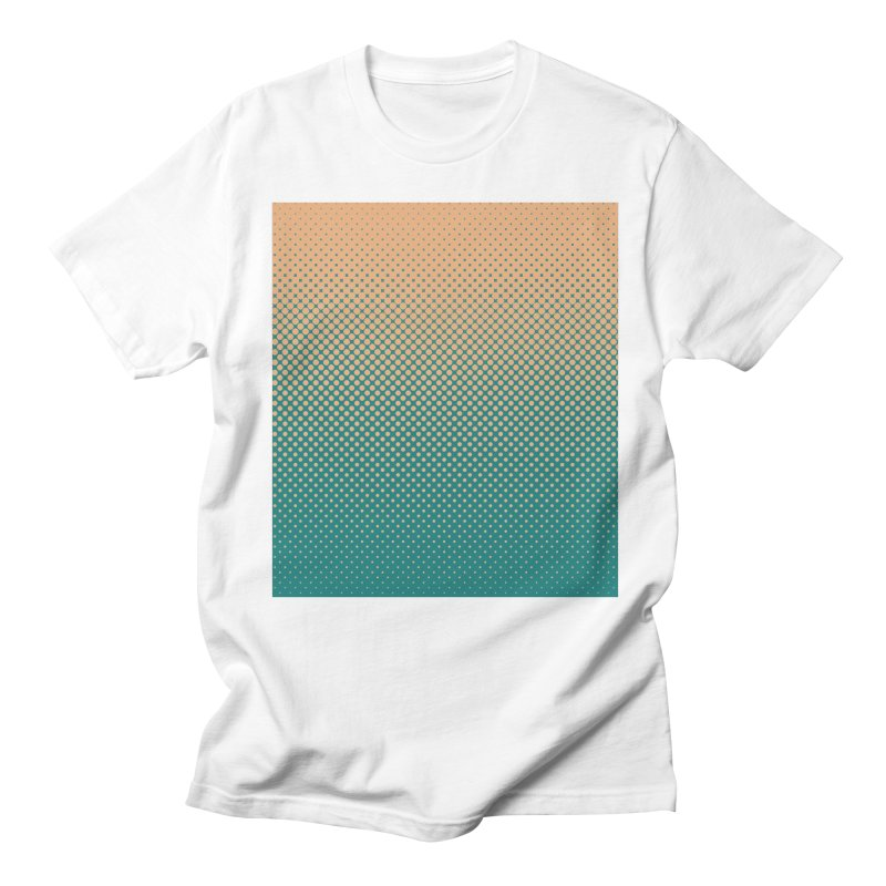 DOTTED ILLUSION Women's Unisex T-Shirt by pick&roll