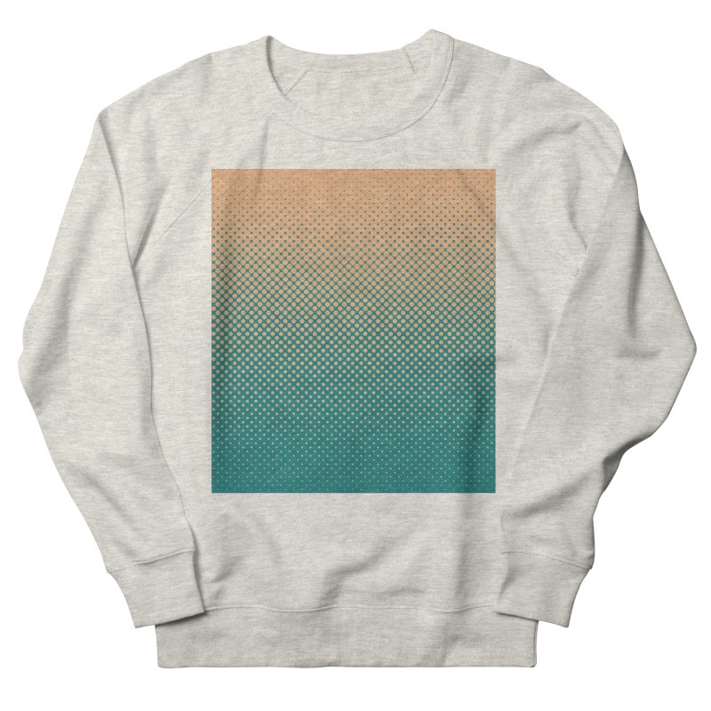 DOTTED ILLUSION Women's Sweatshirt by pick&roll