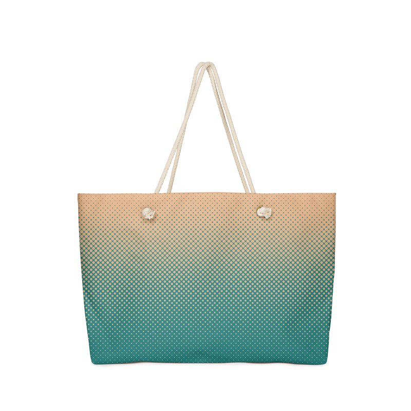 DOTTED ILLUSION Accessories Bag by pick&roll