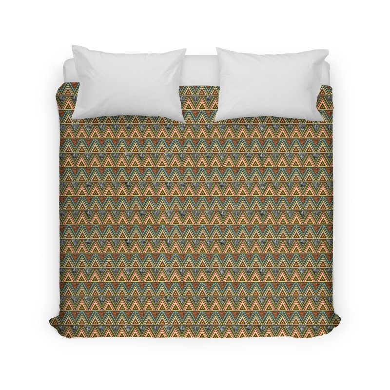 AFRICAN STYLE Home Duvet by pick&roll