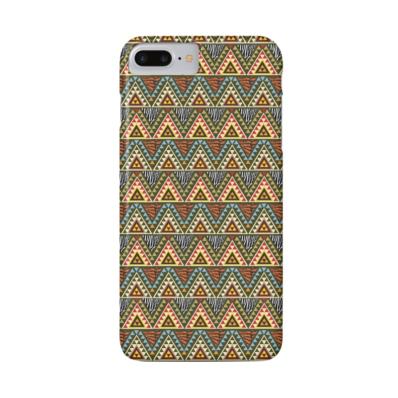 AFRICAN STYLE Accessories Phone Case by pick&roll