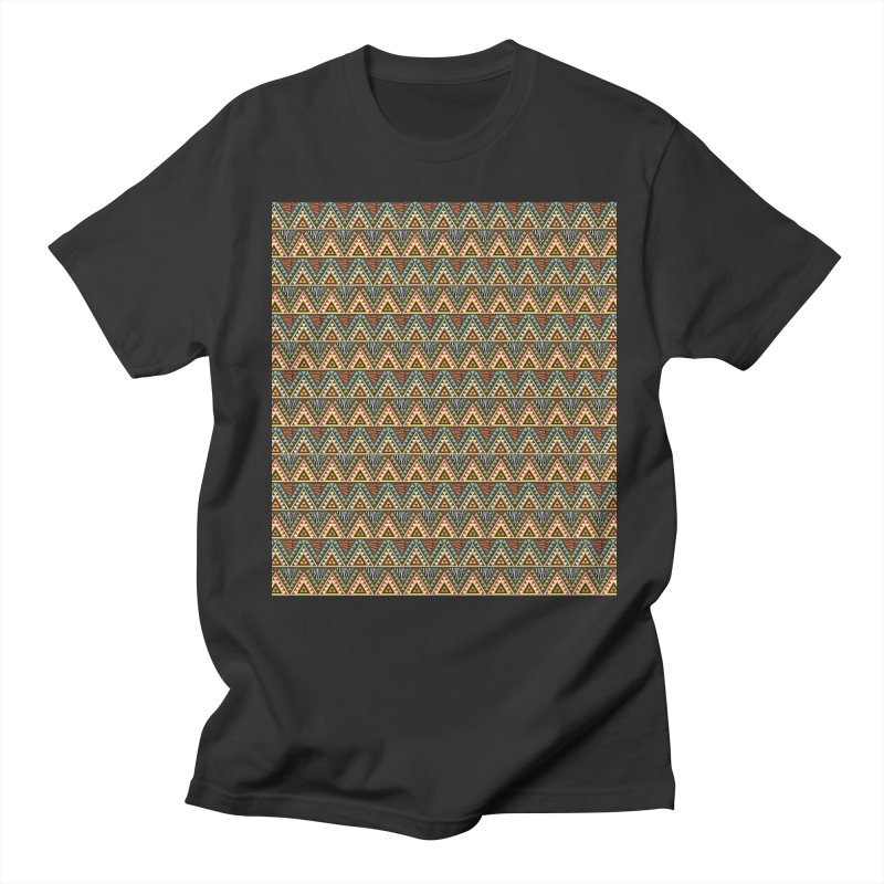 AFRICAN STYLE Men's T-shirt by pick&roll