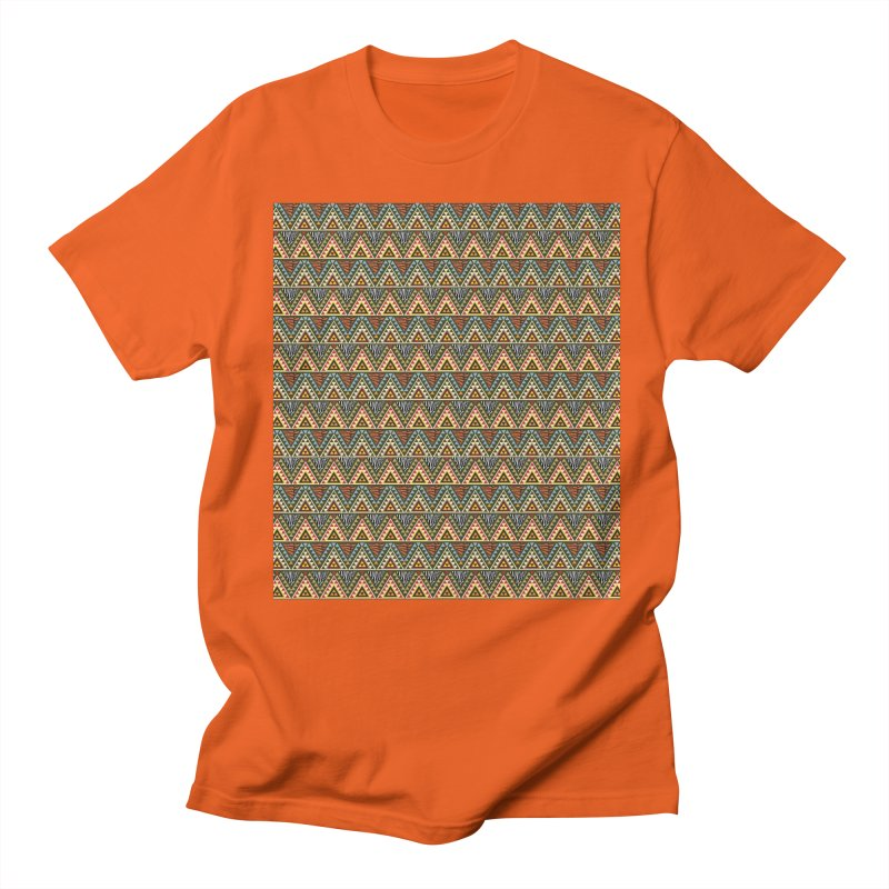 AFRICAN STYLE Women's Unisex T-Shirt by pick&roll