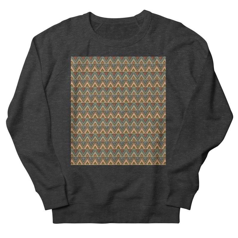 AFRICAN STYLE Men's Sweatshirt by pick&roll