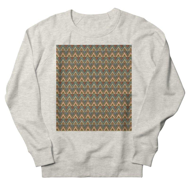 AFRICAN STYLE Men's Sweatshirt by pick&roll