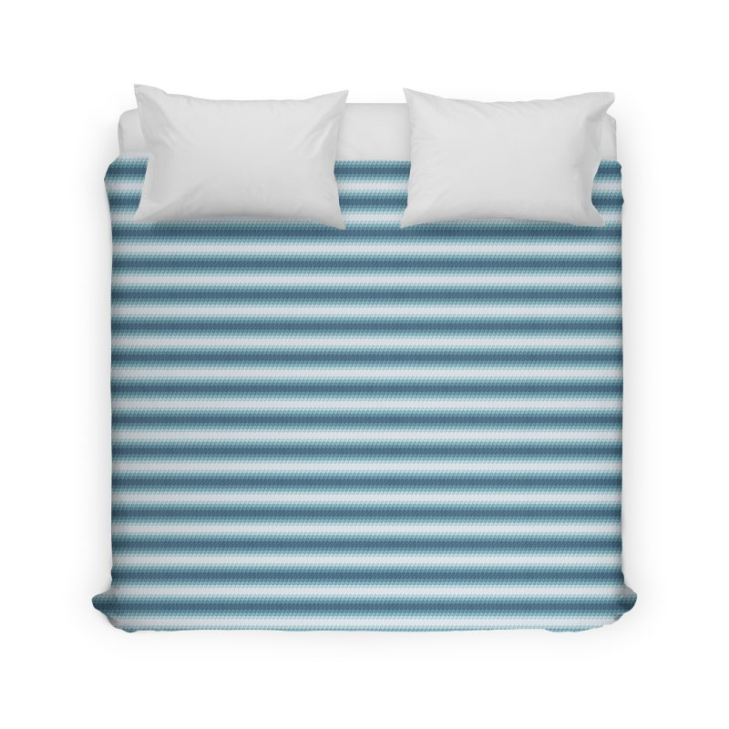 WAVING STRIPES Home Duvet by pick&roll