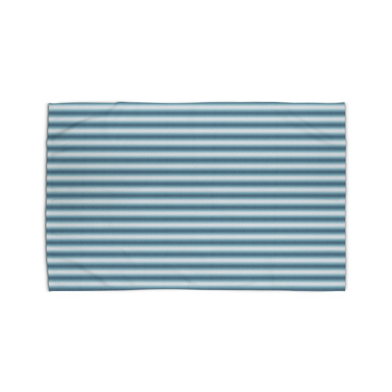 WAVING STRIPES Home Rug by pick&roll