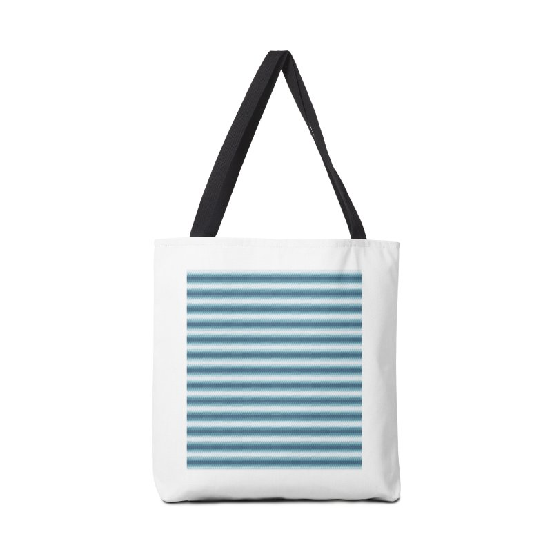 WAVING STRIPES Accessories Bag by pick&roll