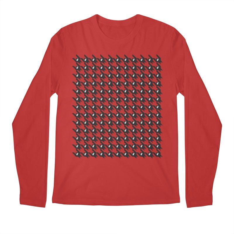HANGING MONKEYS Men's Longsleeve T-Shirt by pick&roll