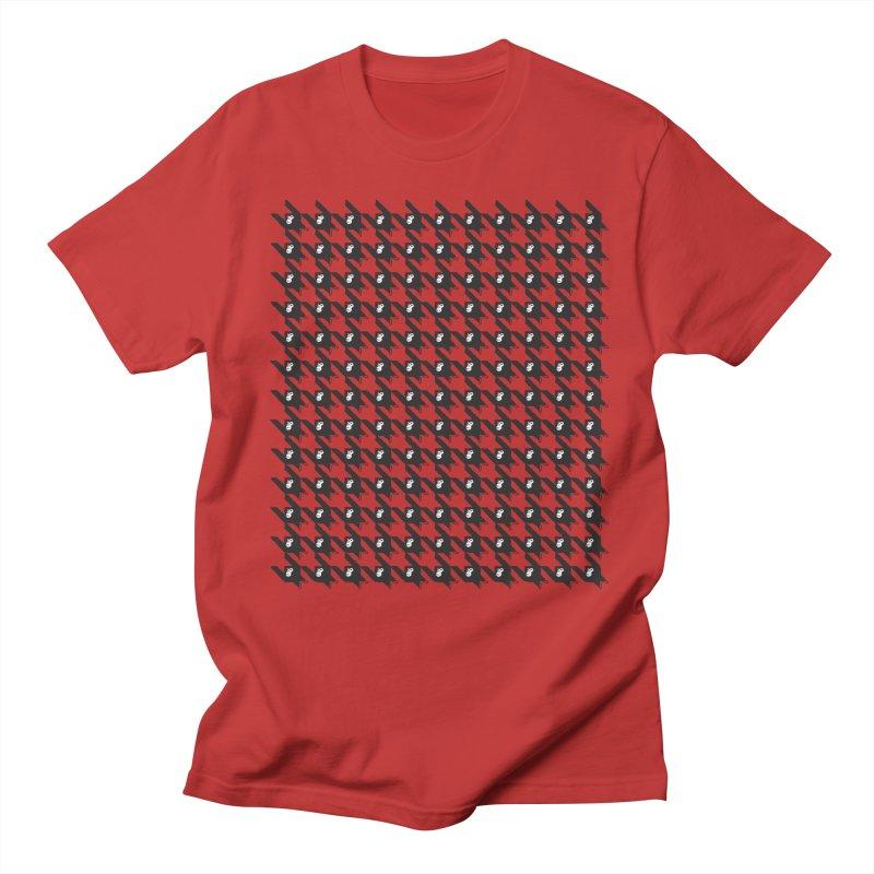 HANGING MONKEYS Men's T-Shirt by pick&roll