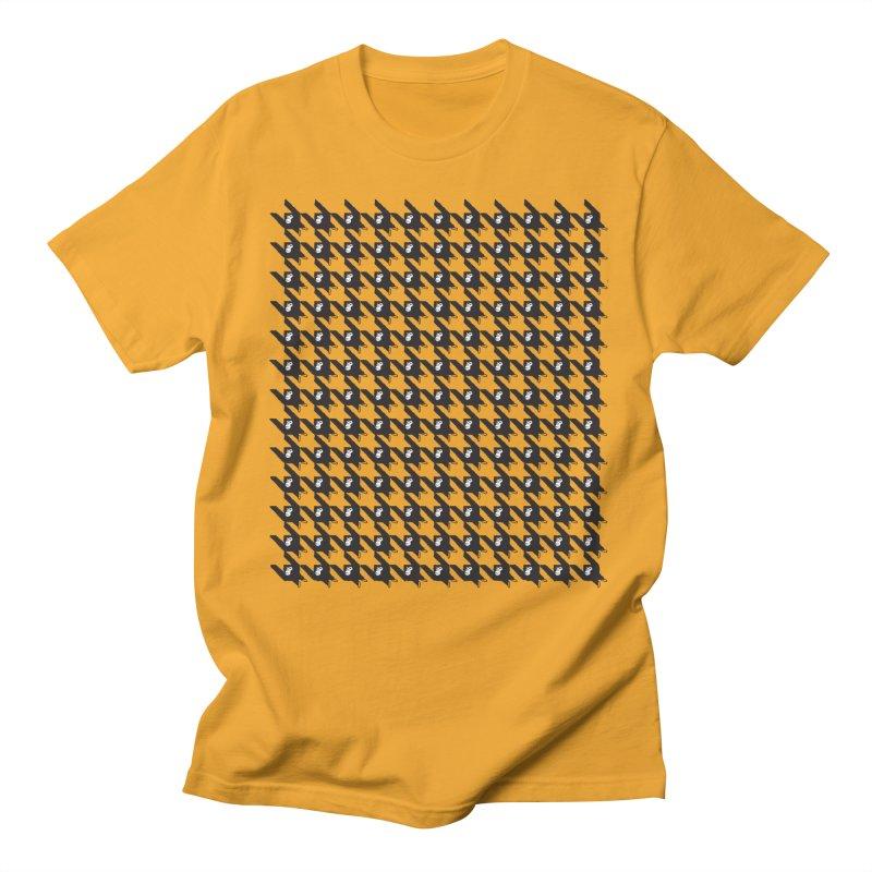 HANGING MONKEYS Women's Unisex T-Shirt by pick&roll