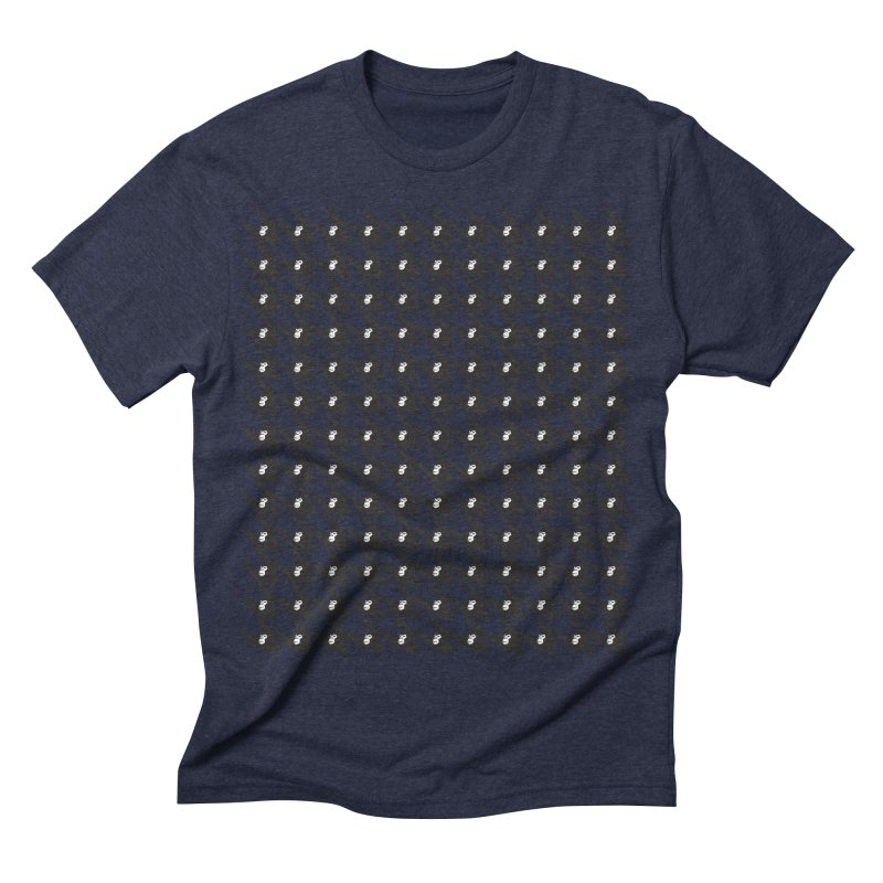 HANGING MONKEYS Men's Triblend T-shirt by pick&roll