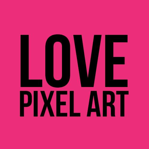 Love-Pixel-Art