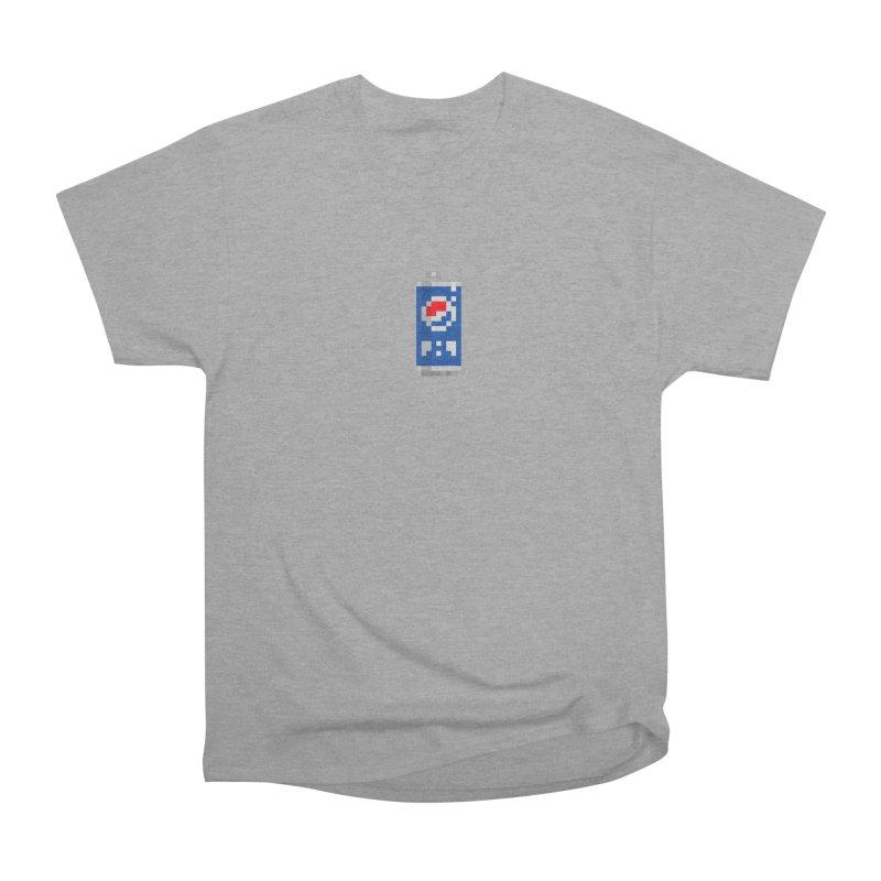 Zucker Waser Women's Classic Unisex T-Shirt by PICKY PEDESTRIAN