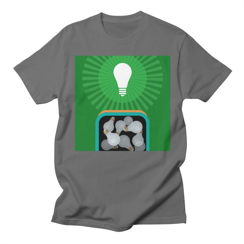 musing. Men's T-Shirt by pictrola graphics