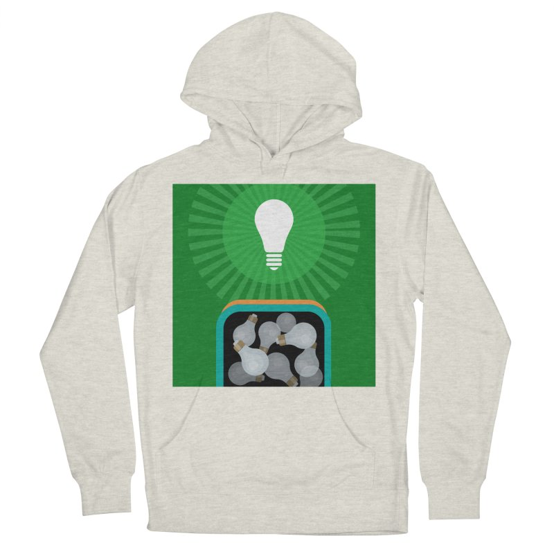musing. Women's French Terry Pullover Hoody by pictrola graphics