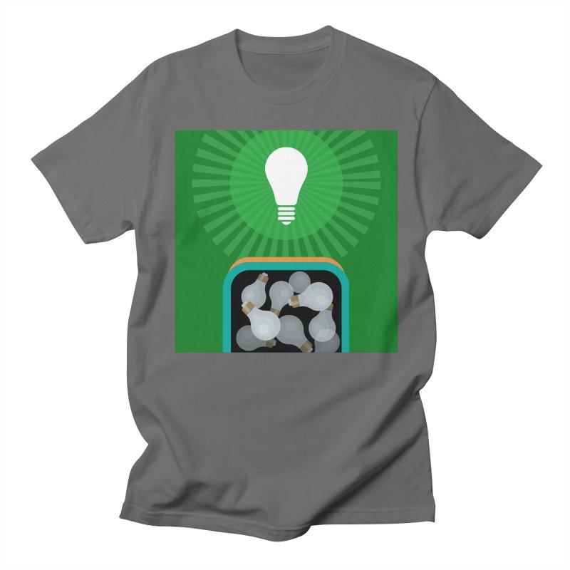 musing. Men's Regular T-Shirt by pictrola graphics