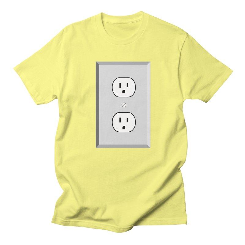 let me out. Men's Regular T-Shirt by pictrola graphics