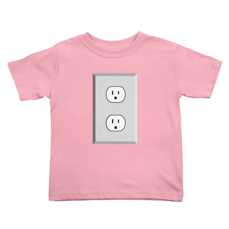 let me out. Kids Toddler T-Shirt by pictrola graphics