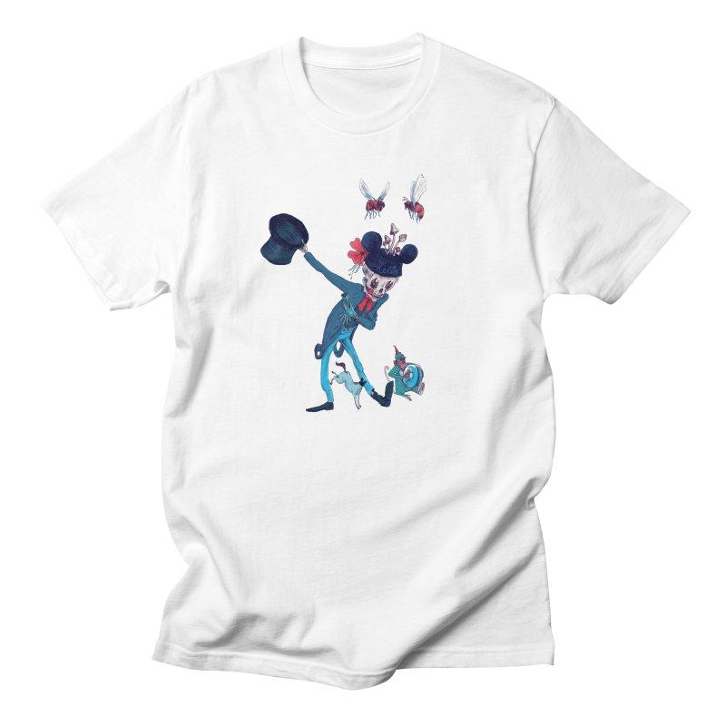 Hello Men's T-Shirt by pieceofka's Artist Shop