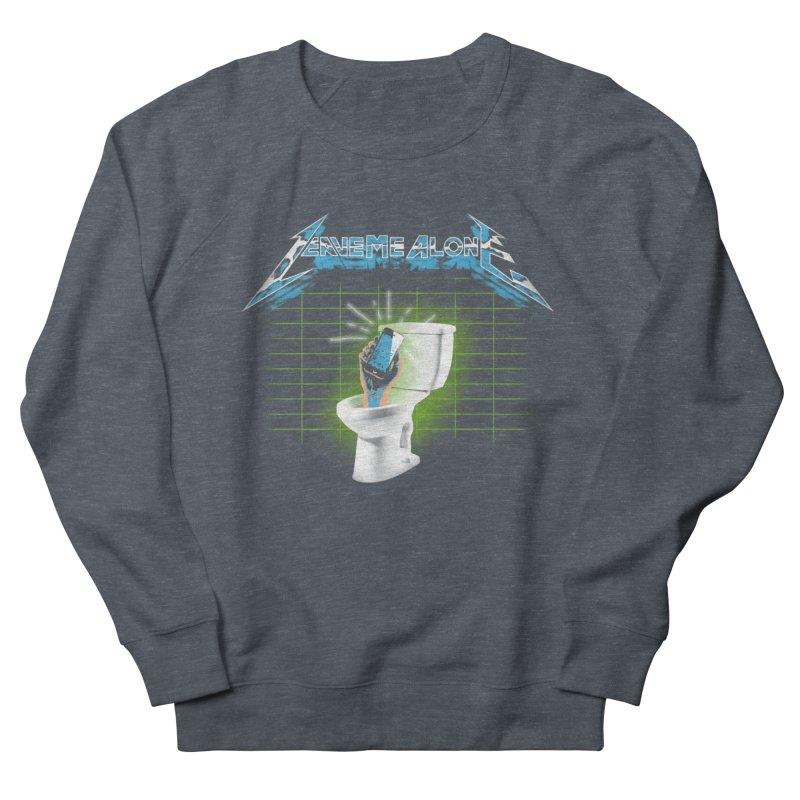 Leave Me Alone Women's Sweatshirt by pierrebarbeyto's Artist Shop