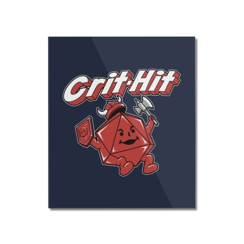 image for Crit-Aid