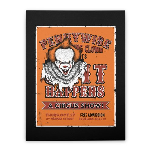 image for shIT Happens - A The Circus Show