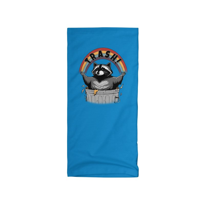 As long as we have Trash! Accessories Neck Gaiter by Pigboom's Artist Shop