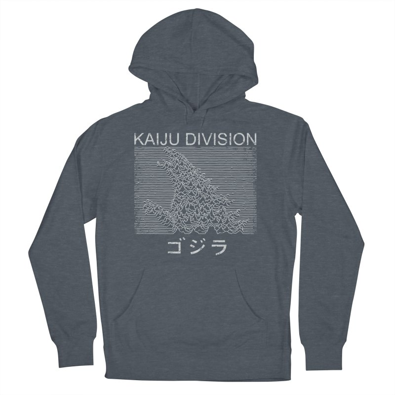 Kaiju Division   by Pigboom's Artist Shop