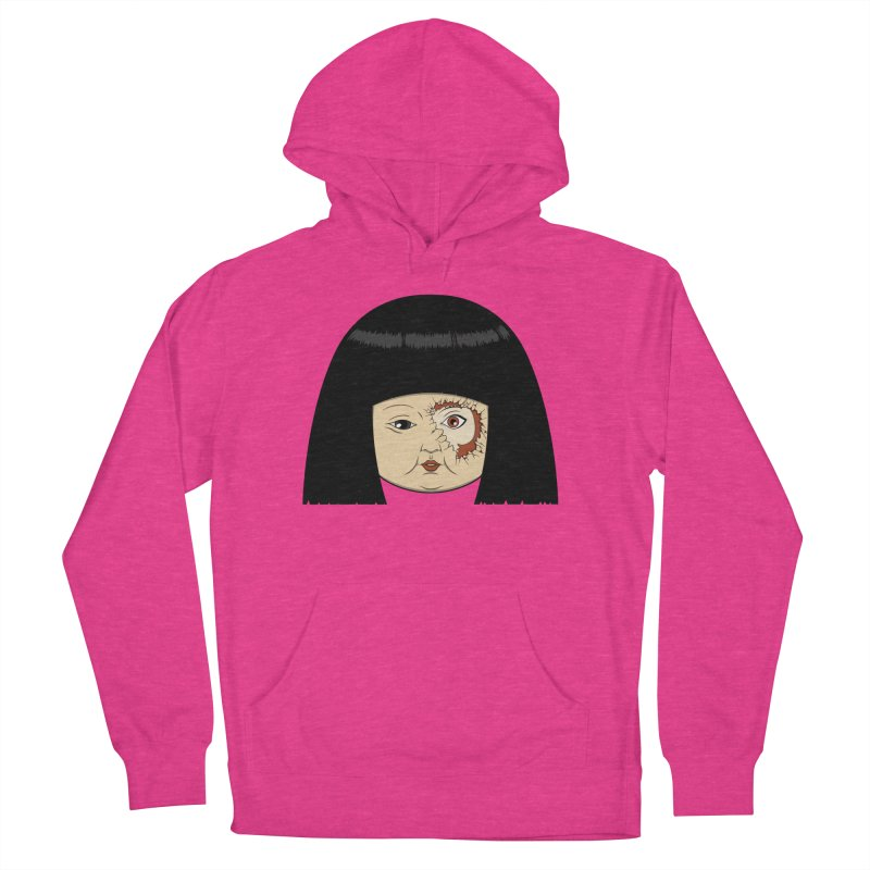 Trapped Inside a Dream Men's Pullover Hoody by Pigboom's Artist Shop