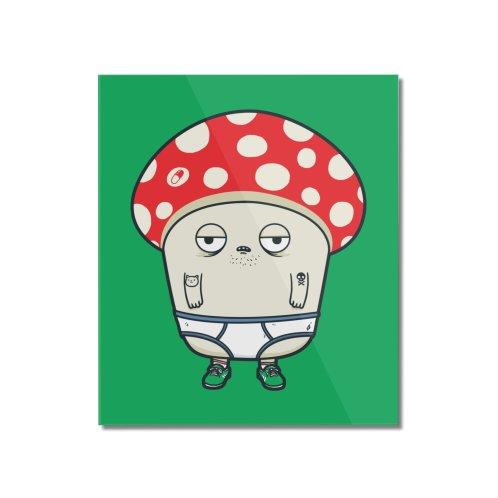 image for Hagard Mushroom