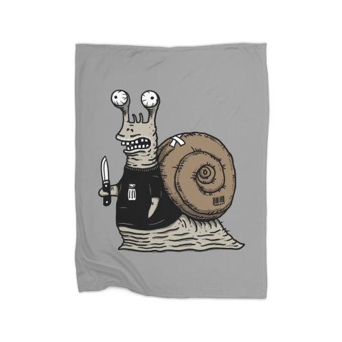 image for Stabby McSnail