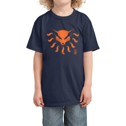 image for 9 Tailed Beast