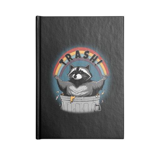 image for Trash! - Black Version