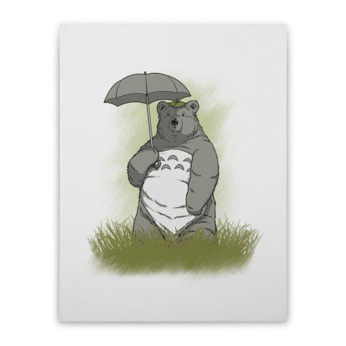 image for My Neighbor Bear