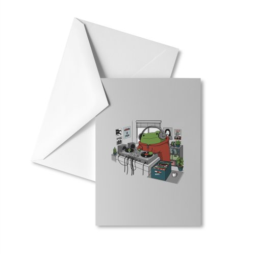 image for Analogue Toad