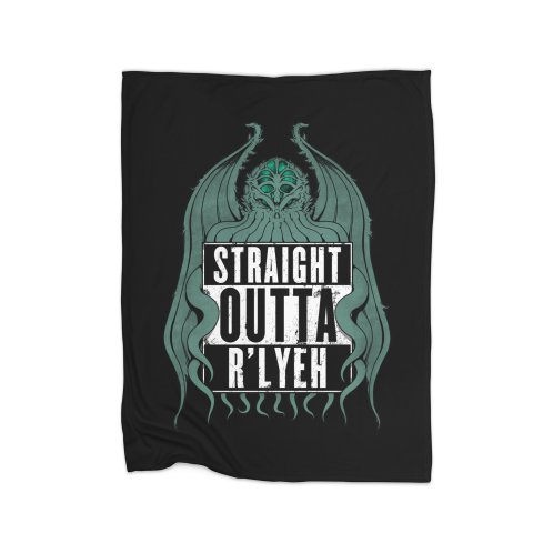 image for Straight Outta R'lyeh