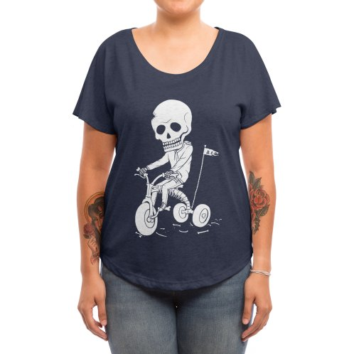 image for Death Kid Bone Ride