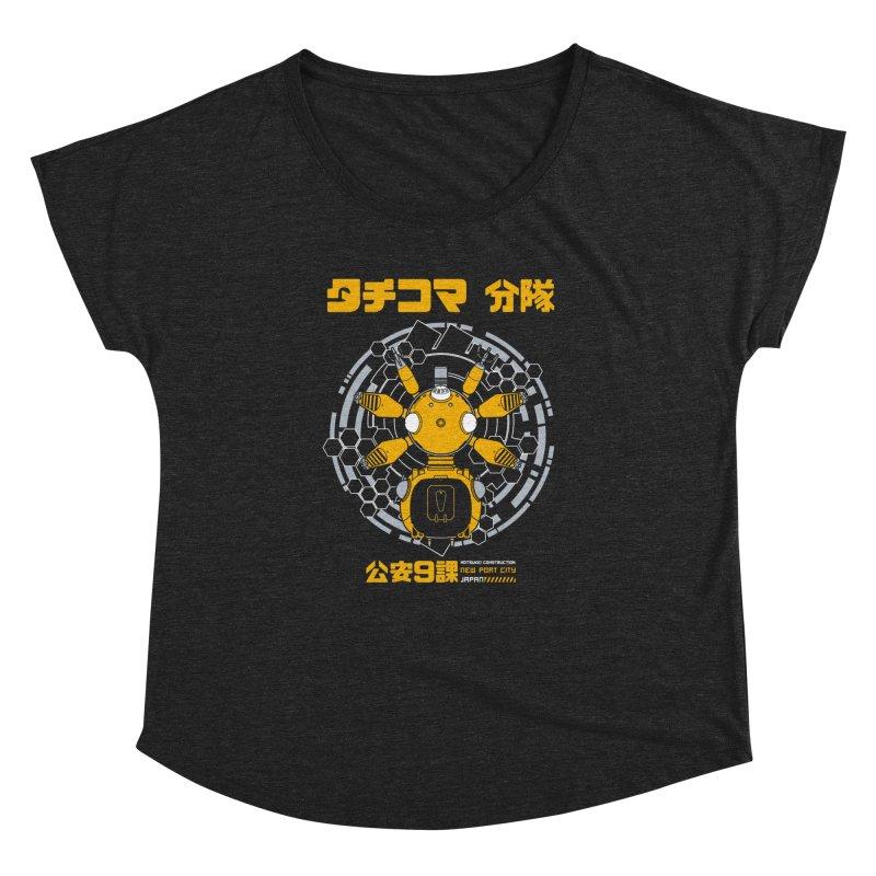 Tachi-Yellow Squad   by Pigboom's Artist Shop