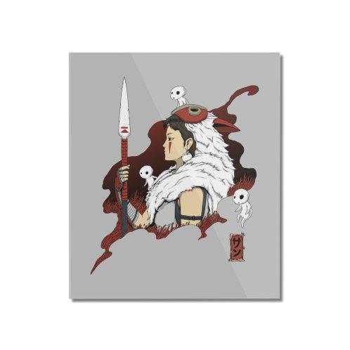 image for Ookami Girl